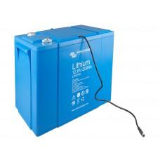 Victron Liitium-aku 12,8V/200Ah - CB/BMS