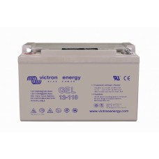Victron Gel Deep Cycle Battery 12V/60Ah