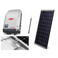 15kW päikeseelektrijaam