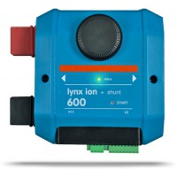 Victron Lynx Ion + Shunt 600A